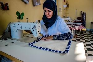 darna women house tanger morocco